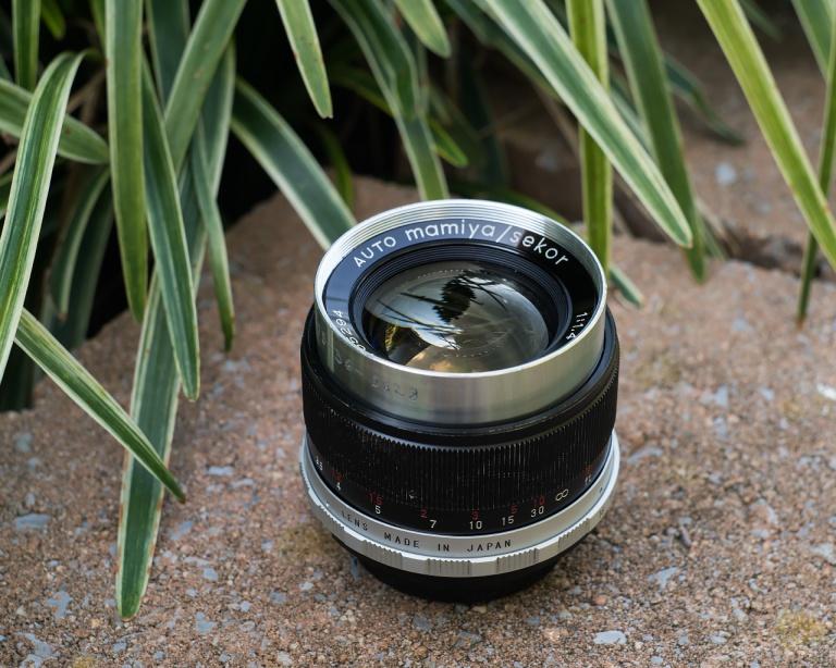 Sony A7RmkII w/ Zenit Helios 44M-6 58mm f/2