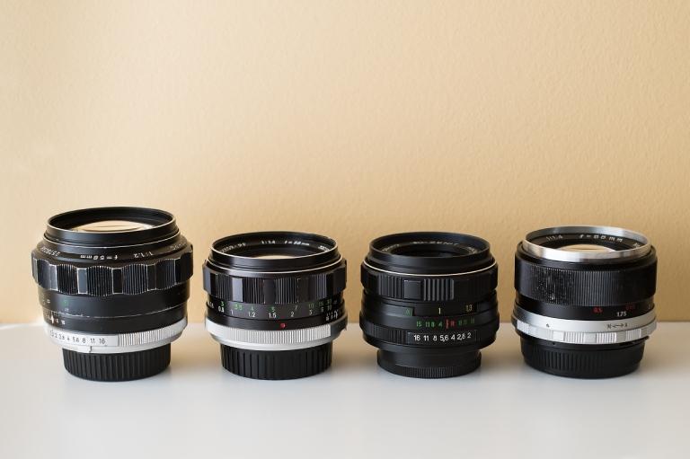 Sony A7RmkII w/ MIR-1 37mm f/2.8